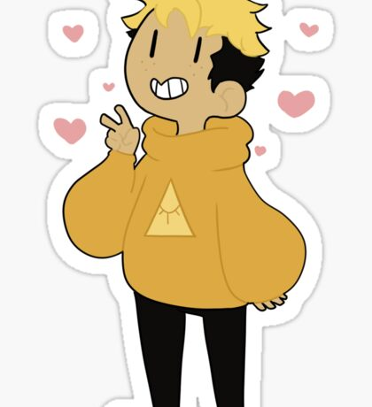 Bill Sticker