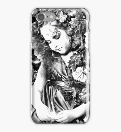 Wicked Child iPhone Case/Skin