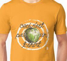 ceci n'est pas un t-shirt Unisex T-Shirt
