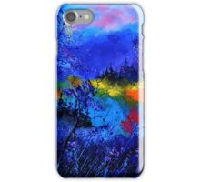 Waiting for the fairy queen iPhone Case/Skin