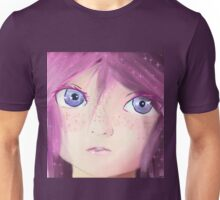 The Doll's eyes Unisex T-Shirt