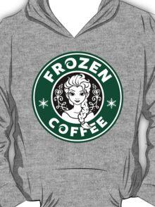 Frozen Coffee T-Shirt
