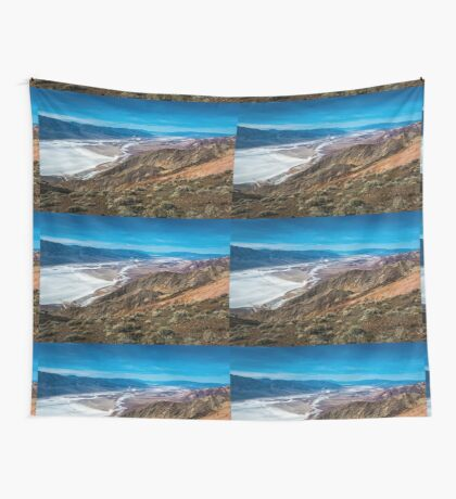 Dantes View Wall Tapestry