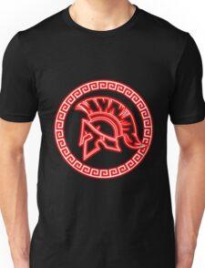 Spartan Logo Unisex T-Shirt