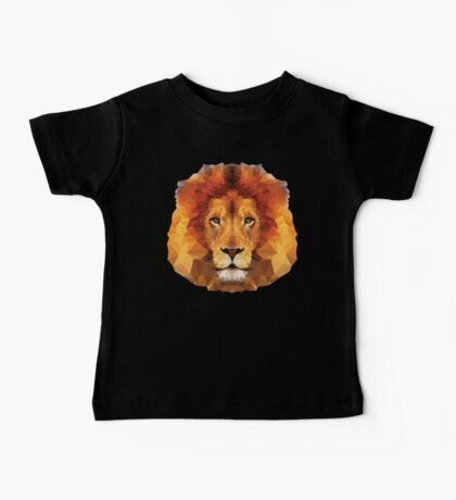 Majestic King Baby Tee