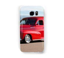 1947 Chevrolet 'Passion Pit' Panel Samsung Galaxy Case/Skin