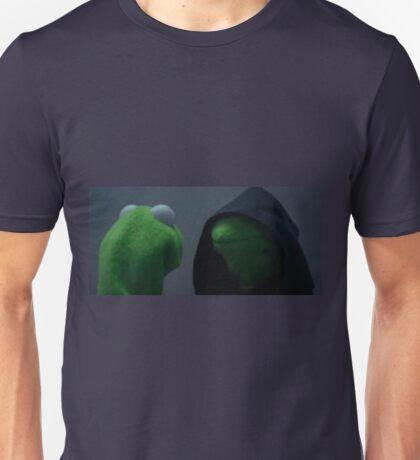 "Kermit ""me to me"" Unisex T-Shirt"