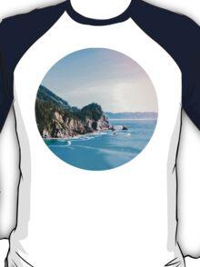 Cape Falcon T-Shirt