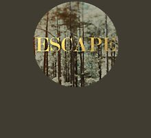 Escape x Forest Unisex T-Shirt