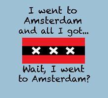 Amsterdam Tourist Tee T-Shirt