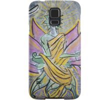 Astral Angel • August 2004 Samsung Galaxy Case/Skin