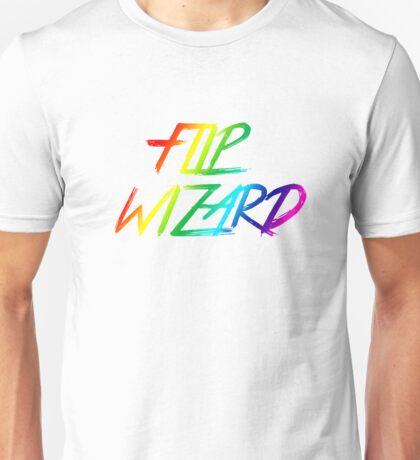 flip wizard Unisex T-Shirt