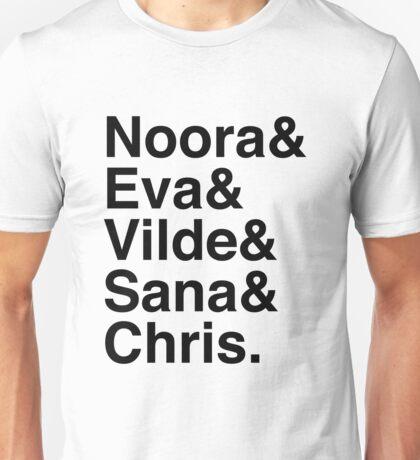 SKAM girls Unisex T-Shirt