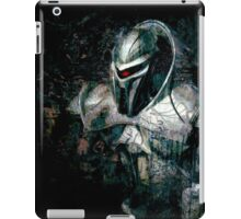 Centurion II iPad Case/Skin