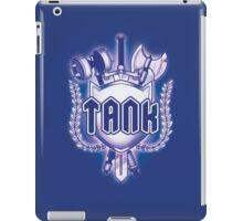MMO Series: Tank iPad Case/Skin