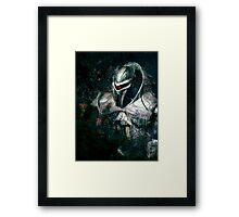 Centurion II Framed Print