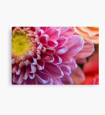 wedding flower  Canvas Print