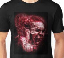 Joakim Noah Chicago New York Basketball Art Unisex T-Shirt