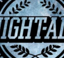 Tonight Alive Logo Sticker