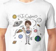 Jc Caylen w/ Doodles Unisex T-Shirt