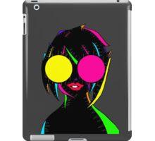 Retro Lily iPad Case/Skin