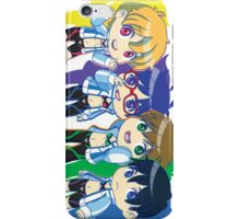 IWATOBI.UNITED iPhone Case/Skin