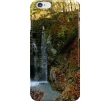 Schwaz Waterfalls! iPhone Case/Skin