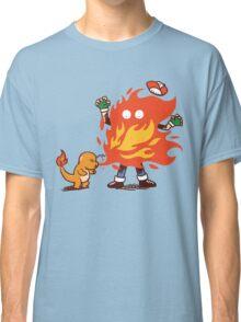 Charred Classic T-Shirt