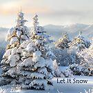 Let it Snow by kayzsqrlz