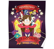 Mabel's Poster Poster