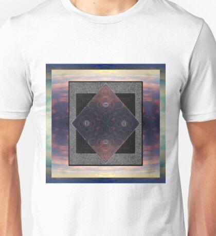 Toroidal Unisex T-Shirt