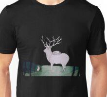 Woodland Pilgrimage Unisex T-Shirt