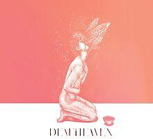 Deafheaven Wallpaper by DGGxDOOM