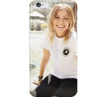 Tonight Alive Jenna Mcdougall iPhone Case/Skin