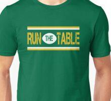 Run the Table Unisex T-Shirt