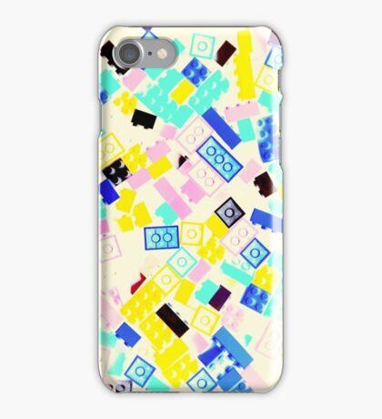 Legos! iPhone Case/Skin
