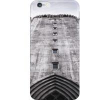 The Hallgrímskirkja iPhone Case/Skin