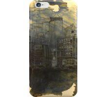 Sandstorm City iPhone Case/Skin