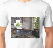 Loose Trim Unisex T-Shirt