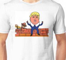 Trumpty Dumpty Unisex T-Shirt