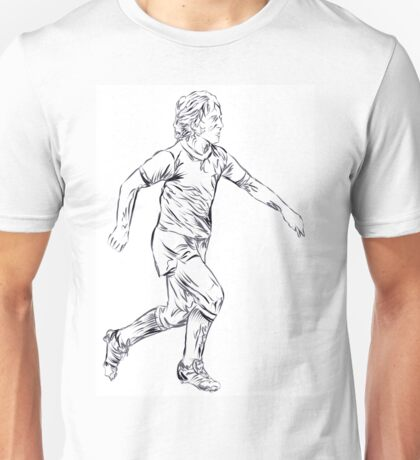 George Armstrong Unisex T-Shirt