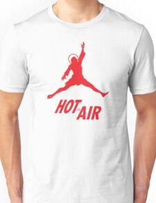 Air Jesus by Tai's Tees Unisex T-Shirt