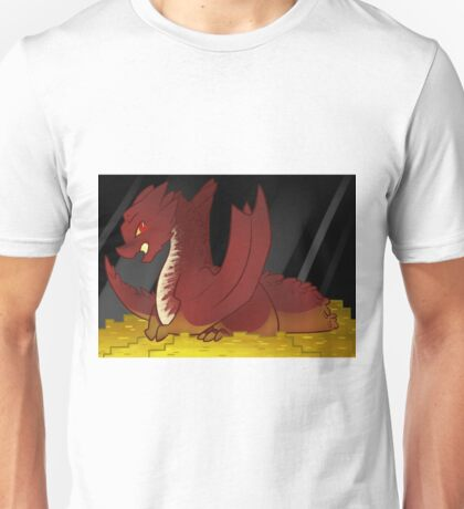 King Under the Mountain Unisex T-Shirt