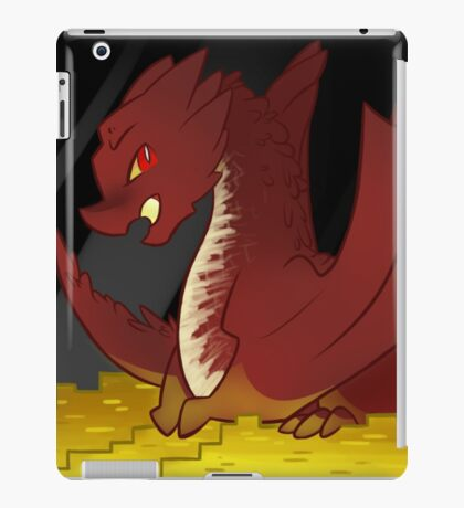 King Under the Mountain iPad Case/Skin