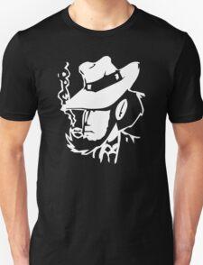 Gighen Lupin Goemon Unisex T-Shirt