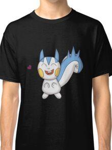 Pachirisu Classic T-Shirt