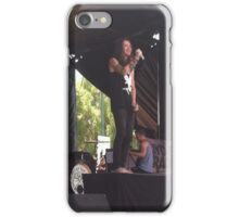 Mayday Parade iPhone Case/Skin