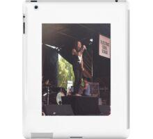Mayday Parade iPad Case/Skin