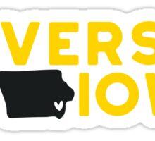 University of Iowa - Style 19 Sticker