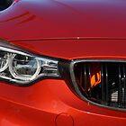 Red Focus by EG MotorSports